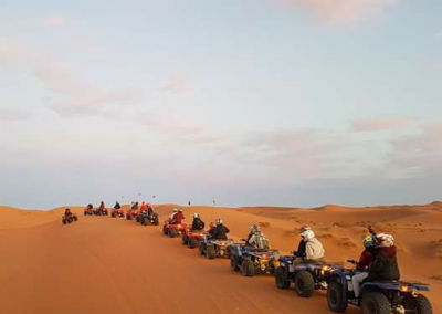 Fez-Marrakech Tour: 8 days